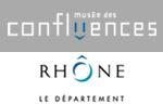 CONSEIL GÉNÉRAL DU RHÔNE / MUSÉE DES CONFLUENCES